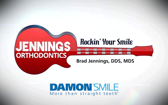 Jennings Orthodontics: Damon Braces