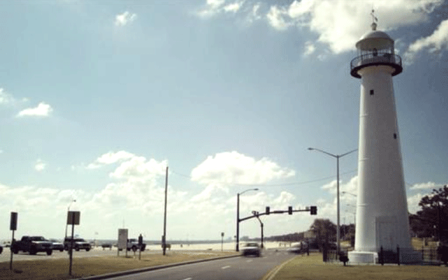 Biloxi: Lighthouse