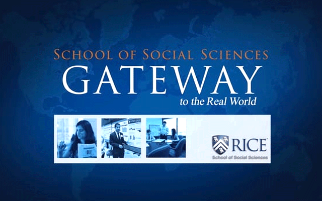 Rice University Gateway Program