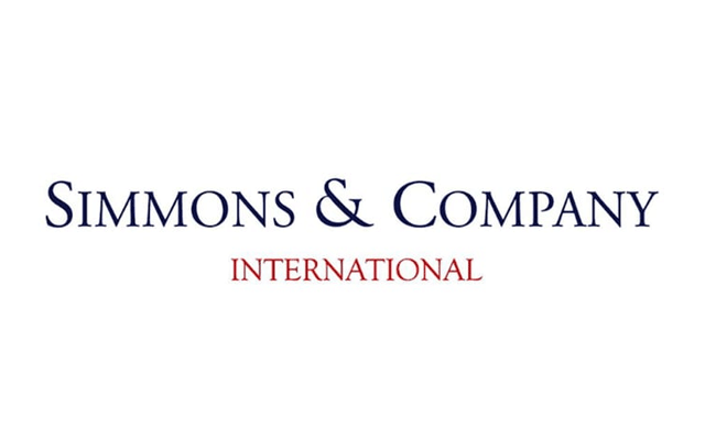 Simmons & Company International Marketing Firm